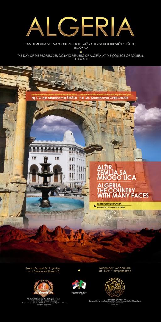 Algeria poster za site