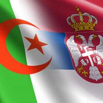 Lamamra je primio novog Ambasadora Srbije u Alžiru