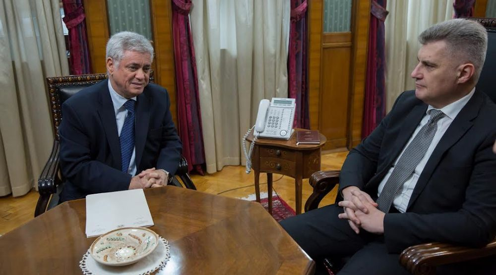 president ass montenegro