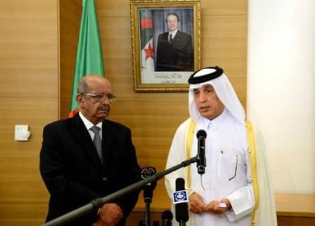 Kriza između Katara i njegovih suseda: katarski Ministar spoljnih poslova pozdravio stav Alžira