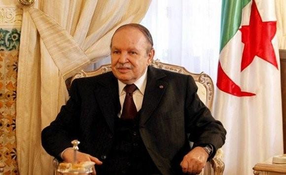 Alžir je proslavio 64.godišnjicu početka narodno-oslobodilačkog rata