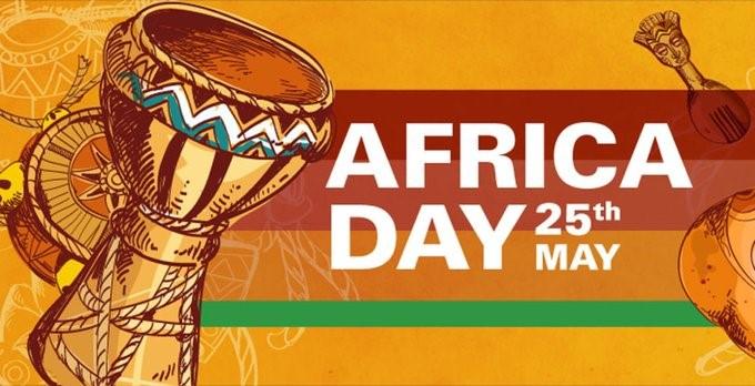 Proslava Dana Afrike