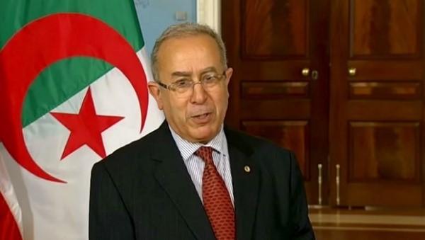 Journée de l'Afrique : M. Lamamra souligne l'attachement de l'Algérie à l'action commune africaine