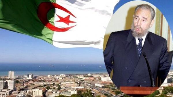 Décès de Fidel Castro: Un grand ami de l'Algérie s'en va