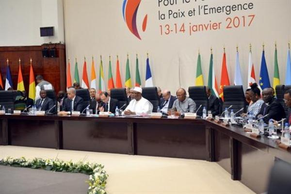 Hommage à l'Algérie pour ses efforts dans la lutte contre l'extrémisme et le terrorisme