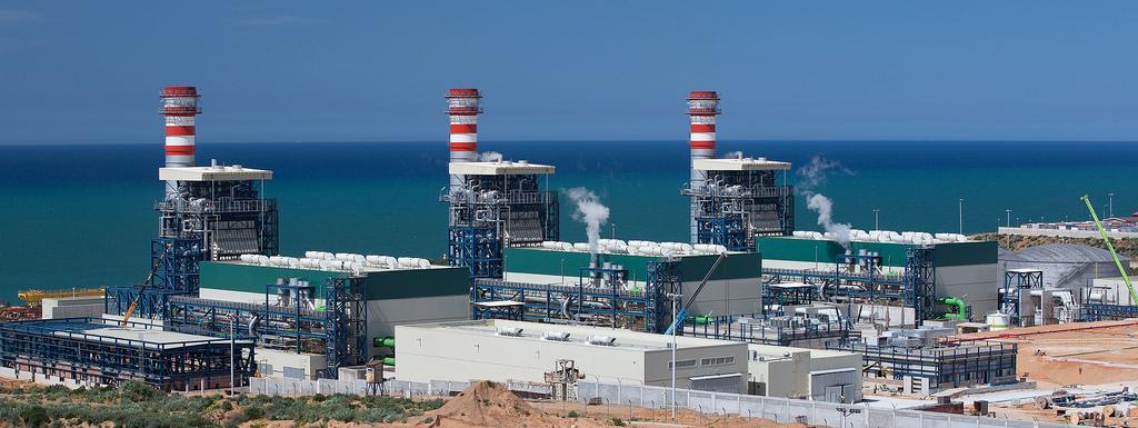L'Algérie atteindra une autosuffisance dans le domaine de la sidérurgie à l'horizon 2018
