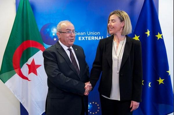 L'Algérie et l'UE entérinent le document portant évaluation de leur Accord d'association