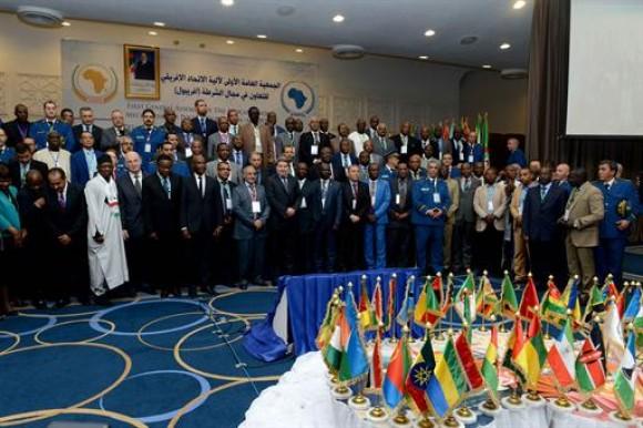 ALGER- L'Algérie a été élue pour présider le Mécanisme de coopération policière africaine (AFRIPOL)