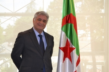 Interview de l'Ambassadeur d'Algérie au magazine Diplomacy & Commerce