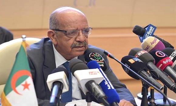 Réunion régionale à Alger sur les liens entre le crime organisé transnational et le terrorisme