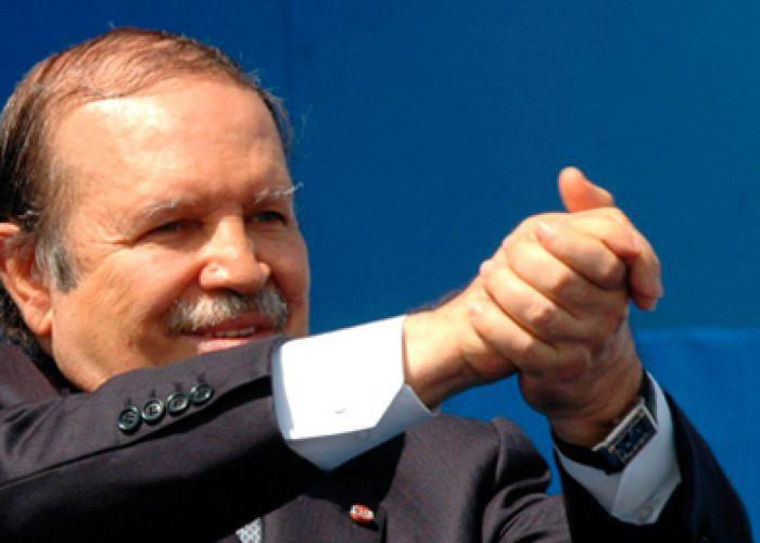Message de S.E.M. le Président  Bouteflika à l'occasion de la Journée Internationale du vivre ensemble en paix