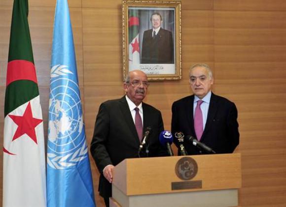 Crise libyenne : l'Algérie réaffirme son soutien au plan de règlement des Nations Unies