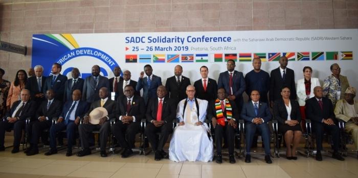 L'Algérie salue l'engagement des Etats de la SADC en faveur de la cause sahraouie