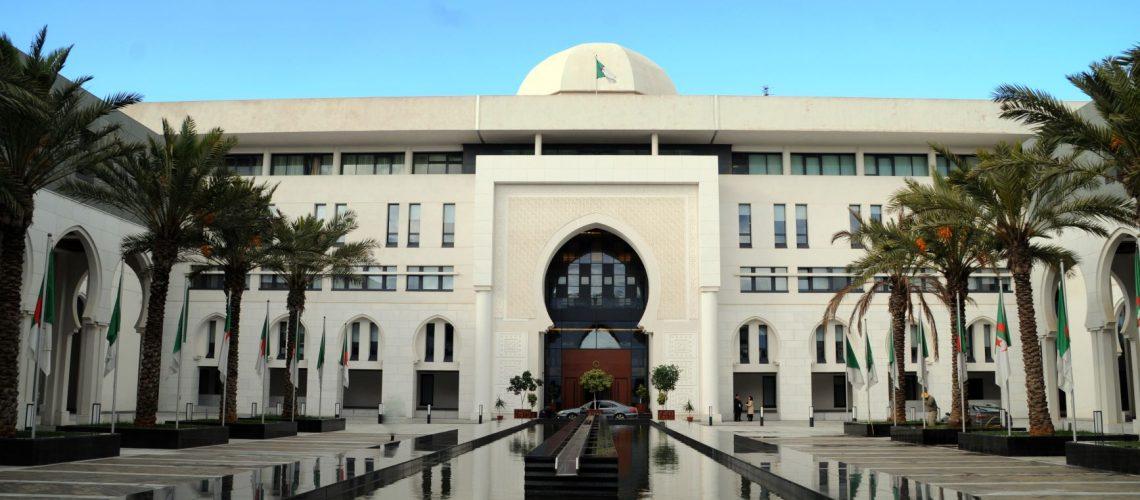 Communiqué du MAE à l'occasion du 60ème anniversaire de la Résolution 1514 (XV) de l'AG/ONU
