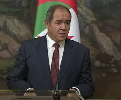 Sabri Boukadoum / UA / Sahara occidental